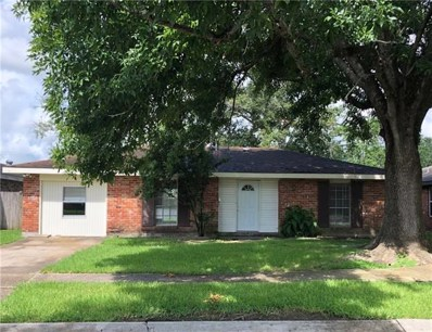 2208 James, Marrero, LA 70072 - MLS#: 2167340