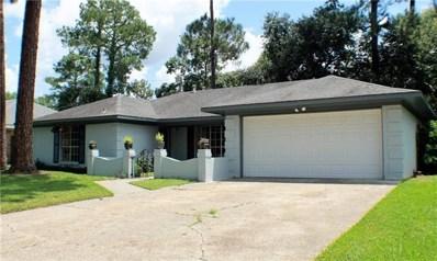 130 Cawthorn, Slidell, LA 70458 - MLS#: 2167435