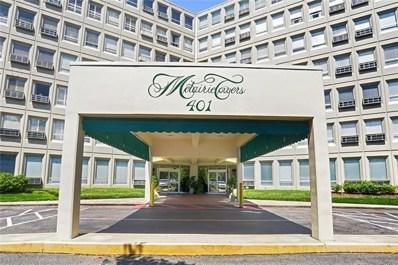 401 Metairie Road UNIT 632, Metairie, LA 70005 - MLS#: 2167448