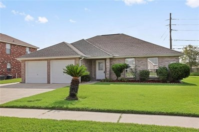 2304 Country Club Drive, La Place, LA 70068 - MLS#: 2167528