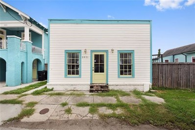 3821 Marais, New Orleans, LA 70117 - MLS#: 2167534