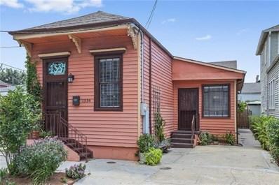 1334 St Roch Avenue, New Orleans, LA 70117 - MLS#: 2167545