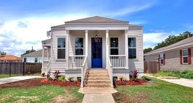 5520 Wickfield Drive, New Orleans, LA 70122 - #: 2167559