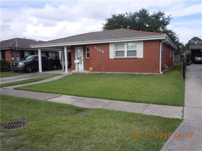 1305 N Turnbull Avenue, Metairie, LA 70001 - #: 2167570