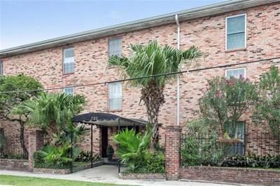 732 Cherokee Street UNIT 301, New Orleans, LA 70118 - MLS#: 2167611