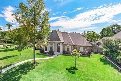 1151 Tallow Tree Drive, Mandeville, LA 70448 - #: 2167630