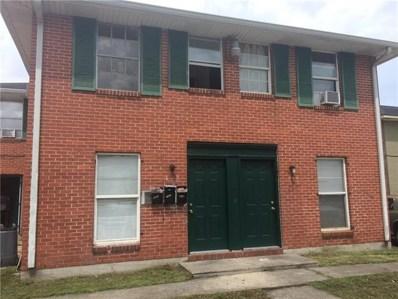 1921-1927 Pace Street, New Orleans, LA 70114 - MLS#: 2167631