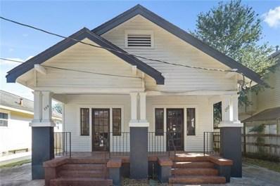 209 Broadway Street, New Orleans, LA 70118 - #: 2167641