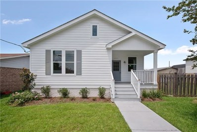 1525 Harcourt, New Orleans, LA 70122 - MLS#: 2167658