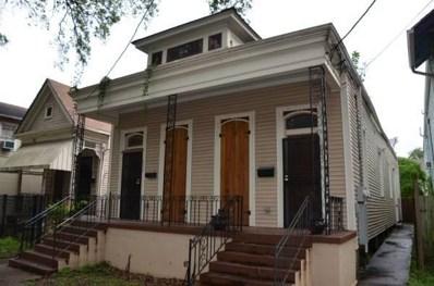 2535 Banks Street, New Orleans, LA 70119 - #: 2167674