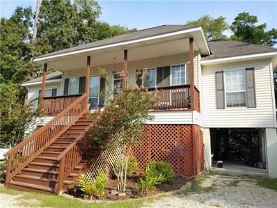 813 Canary Pine Court, Mandeville, LA 70471 - #: 2167685
