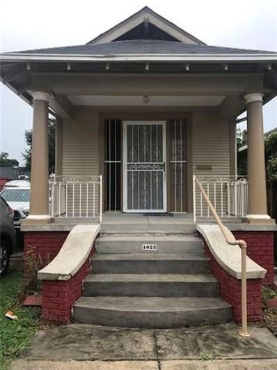 1025 Gordon, New Orleans, LA 70117 - MLS#: 2167713