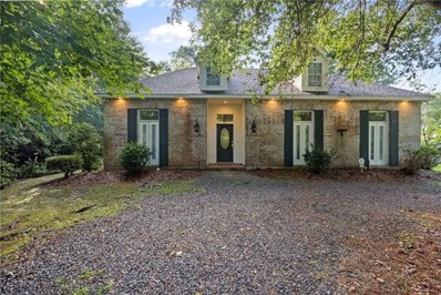 709 Old Landing Road, Covington, LA 70433 - #: 2167717