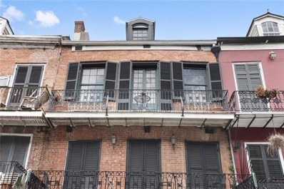 522 Dumaine, New Orleans, LA 70116 - MLS#: 2167761