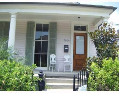 7904 Oak Street, New Orleans, LA 70118 - #: 2167782