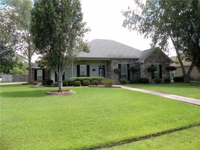 401 Gainesway Drive, Madisonville, LA 70447 - #: 2167814