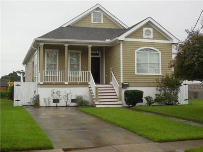 9223 Olive, New Orleans, LA 70118 - MLS#: 2167826