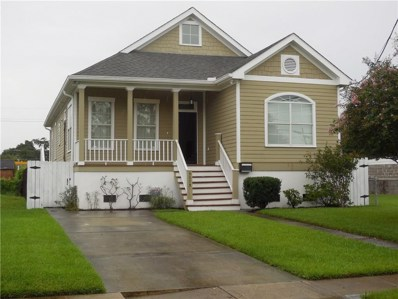 9223 Olive Street, New Orleans, LA 70118 - #: 2167826