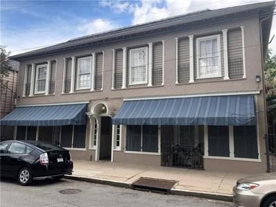 185 Walnut Street UNIT 9, New Orleans, LA 70118 - #: 2167838