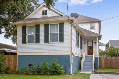 230 30TH, New Orleans, LA 70124 - MLS#: 2167841