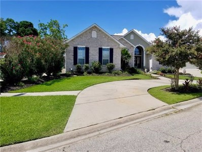 206 Intrepid, Slidell, LA 70458 - MLS#: 2167879