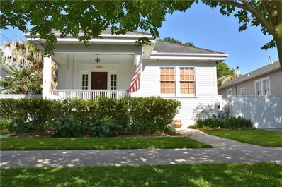 323 Henry Clay, New Orleans, LA 70118 - MLS#: 2167896
