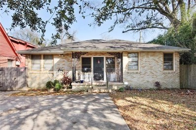 575 Central Avenue, Jefferson, LA 70121 - MLS#: 2167899
