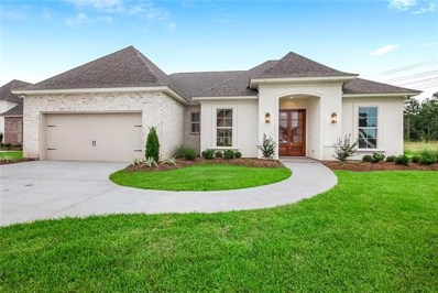 1109 Safflower Court, Madisonville, LA 70447 - #: 2167910