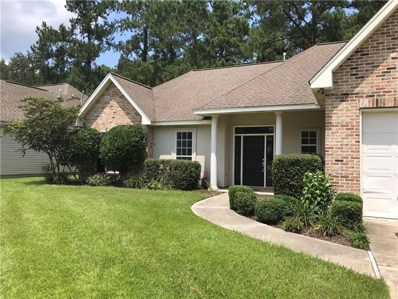 236 Highland Oaks North, Madisonville, LA 70447 - #: 2168017