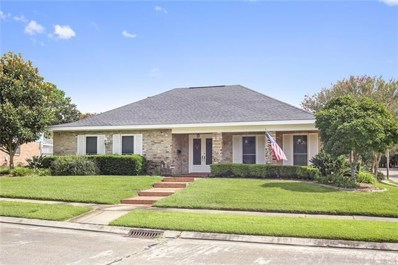 3668 Pin Oak Avenue, New Orleans, LA 70131 - #: 2168022