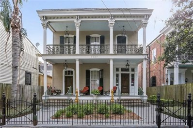 1027 Washington, New Orleans, LA 70130 - MLS#: 2168033