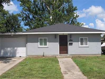 1038 Michael, New Orleans, LA 70114 - MLS#: 2168200