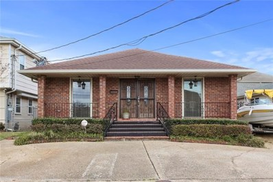 429 W Harrison, New Orleans, LA 70124 - MLS#: 2168203