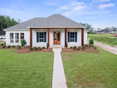 1241 Sweet Clover Way, Madisonville, LA 70447 - #: 2168210