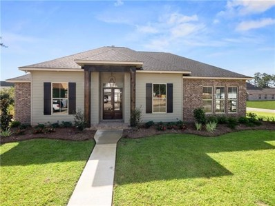 1300 Pine Needle Court, Madisonville, LA 70447 - #: 2168227