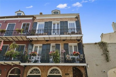 528 Dumaine, New Orleans, LA 70116 - MLS#: 2168262