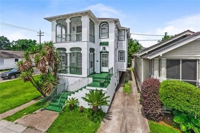 2706 Robert Street, New Orleans, LA 70115 - MLS#: 2168290