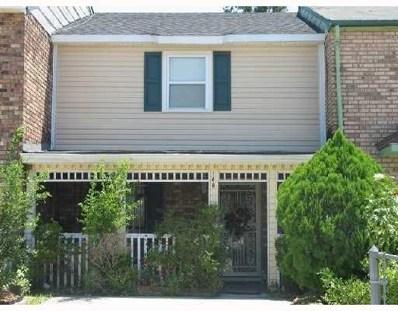 168 Westpark, New Orleans, LA 70114 - MLS#: 2168322