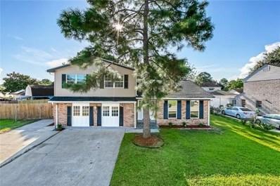 203 Bienville, Gretna, LA 70056 - MLS#: 2168344