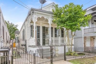 132 S Dupre Street, New Orleans, LA 70119 - #: 2168347