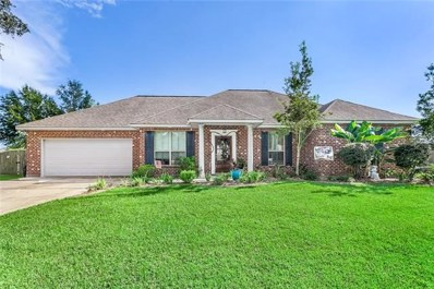 403 Lake Court, Madisonville, LA 70447 - #: 2168440