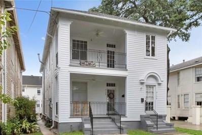 2104 Audubon Street, New Orleans, LA 70118 - #: 2168466