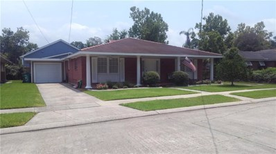 5 Rufin Place, Jefferson, LA 70121 - MLS#: 2168504