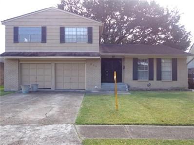 219 Bienville, Gretna, LA 70056 - MLS#: 2168533