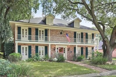 21 Tennyson, New Orleans, LA 70131 - MLS#: 2168586