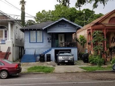 1617 N Broad Street UNIT A, New Orleans, LA 70119 - MLS#: 2168594