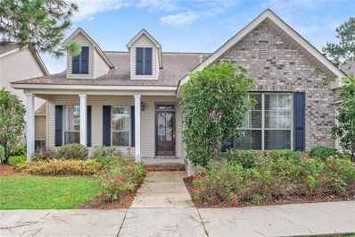 214 Cottage Green Lane, Covington, LA 70435 - #: 2168615
