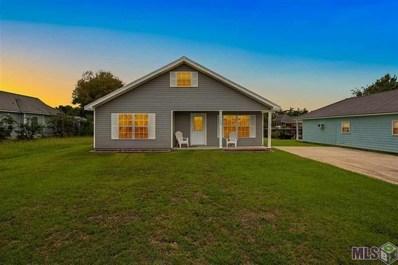 17049 Coles Creek, Springfield, LA 70462 - MLS#: 2168627