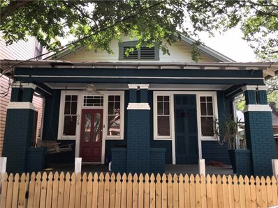 628 Elmira Avenue, New Orleans, LA 70114 - MLS#: 2168721