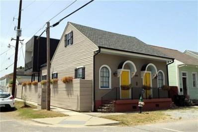 1200 Pauline, New Orleans, LA 70117 - MLS#: 2168755
